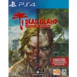 PS4: DEAD ISLAND DEFINITIVE COLLECTION (Z3)(EN)