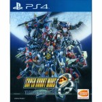 PS4: SUPER ROBOT WARS OG: THE MOON DWELLERS (R3)(EN)