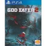 PS4: GOD EATER 2 RAGE BURST (Z3)(EN)