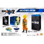 PS4: DRAGON BALL XENOVERSE 2 COLLECTOR'S EDITION (Z3)(EN)