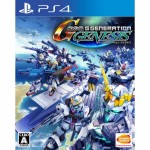PS4: SD GUNDAM G GENERATION GENESIS (Z3)(EN)