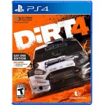 PS4: DIRT 4 (R3)(EN)