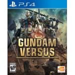 PS4: GUNDAM VERSUS (R3)(EN)