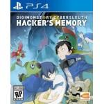 PS4: DIGIMON STORY CYBER SLEUTH : HACKER'S MEMORY (R3)(EN)