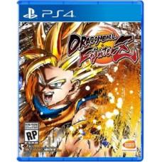 PS4: PS4: DRAGON BALL FIGHTERZ (R3)(EN)