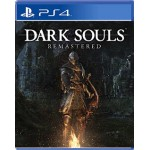 PS4: DARK SOULS REMASTERED (R3)(EN)