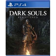 PS4: DARK SOULS REMASTERED (R3)(EN)