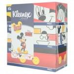 คลีเน็กซ์ Kleenex ดิสนีย์ มิกกี้ 150 แผ่น แพ็ค 3