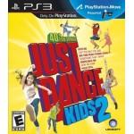 PS3: JUST DANCE KIDS 2 (Z3)
