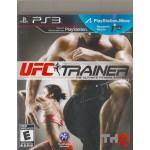 PS3: UFC Trainer (Z1)