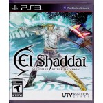 PS3: El Shaddai: Ascension of the Metatron