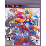 PS3: BlazBlue Continuum Shift Extend