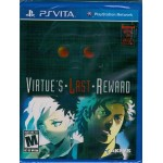 PSVITA: Zero Escape Virtues Last Reward (z1)