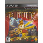 PS3: Puppeteer (Z1)