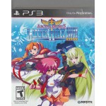 PS3: Arcana Heart 3 LOVE MAX!!!!!