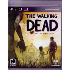 PS3: The Walking Dead