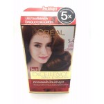 L'Oreal Paris Excellence Star Collection 5.4 Light Copper Brown