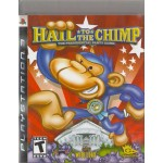 PS3: Hail To The Chimp The Presidential Party Game (Z1)