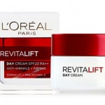 L'Oreal Paris Revitalift Day Cream SPF23 PA++ 50 ml