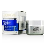 L'OREAL PARIS WHITE PERFECT CLINICAL DAY CREAM SPF19 PA +++ 50ML