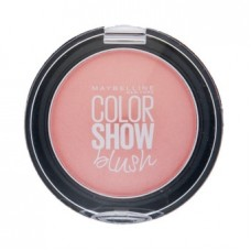 MAYBELLINE COLOR SHOW BLUSH wooden rose