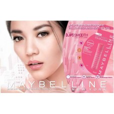 MAYBELLINE LIP SMOOTH COLOR & CARE strawberry