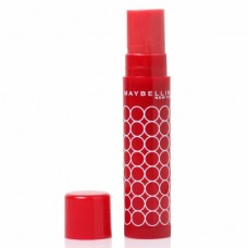 MAYBELLINE LIP SMOOTH COLOR & CARE rose red