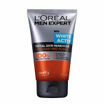 L'Oreal Paris MEN EXPERT WHITE ACTIV VOLCANO RED FOAM 100 ml
