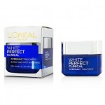 L'OREAL PARIS WHITE PERFECT Clinical Overnight Treatment 50ml