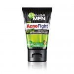 Garnier Men Acno Fight Wasabi Foam 100 ml