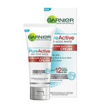 Garnier Pure Active Acne-care Whitening Cream 50 ml