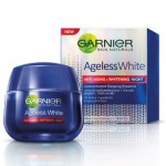 Garnier Ageless White Night