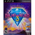 PS3: Bejeweled 3
