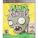 PS3: PLANTS VS ZOMBIES