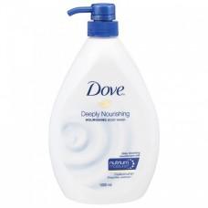 โดฟ Dove ดีฟลี่ เนอร์ริชชิ่ง ครีมอาบน้ำ 1000มล.