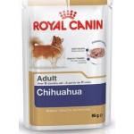 Royal Canin Adult Chihuahua ชนิดเปียก สำหรับสุนัขพันธุ์ชิวาวา 85 กรัม