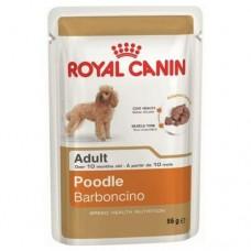 Royal Canin Adult Poodle Barboncino  ชนิดเปียก สำหรับสุนัขพันธุ์พุดเดิ้ล 85 กรัม