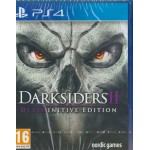 PS4: DARKSIDERS II DEATHINITIVE EDITION (Z-2)(EU)