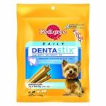Pedigree เดนต้าสติก 175 g สำหรับสุนัขพันธุ์เล็ก