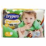 ดรายเพอร์ส Drypers Drypants ไซส์ XL ห่อ 42 ชิ้น
