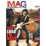 THE GUITAR MAG VOL.473