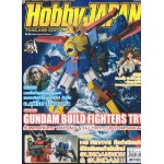 HOBBY JAPAN Thailand Edition 2016 Issue 042 MOBILE SUIT V GUNDAM