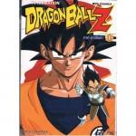 DRAGON BALL Z ภาคชาวไซย่า (แพ็คเซ็ต 5 เล่มจบ)