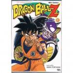 DRAGON BALL Z ภาคซูเปอร์ไซย่า หน่วยรบพิเศษกินิว (แพ็คเซ็ต 6 เล่มจบ)