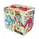 Box Set BAKUMAN เล่ม 1-20 (จบ)