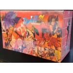 Box Set Eyeshield21 ไอ้หนูไต้ฝุ่นมะกันบอล