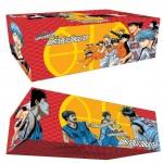 Box Set คุโรโกะ นายจืดพลิกสังเวียนบาส เล่ม 1 - 30 (จบ)