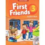 first Friends 3 Student book
