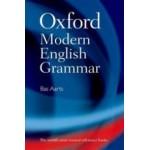OXFORD MODERN ENGLISH GRAMMAR(HB)
