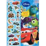 นิทานประกอบภาพระบายสีแก๊งพิกซาร์พาสนุกDisney/Pixar